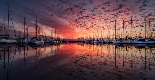 Preise für den Yachtcharter im Ijsselmeer