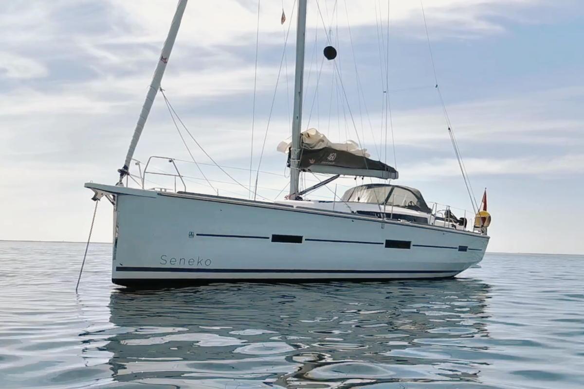 Charteryacht Seneko Sailing Ijsselmeer